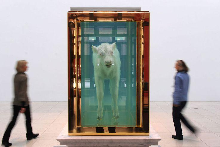 """""""80% de l'art contemporain invendable dans 20 ans?"""" http://www.levif.be/actualite/belgique/80-de-l-art-contemporain-invendable-dans-20-ans/article-opinion-469195.html"""