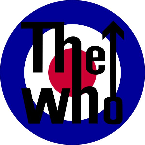images of the who band symbols | The Who ! saw The Who many years ago and they were absolutely fucking amazing!!!