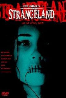 """Strangeland"" - 1998"