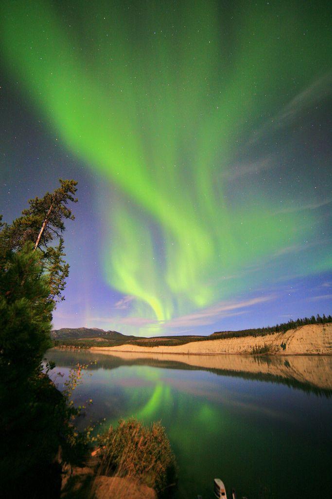 Aurora Astronomy Borealis - Pics about space