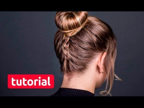 Tutorial de penteados: oito estilos de coques | eduK
