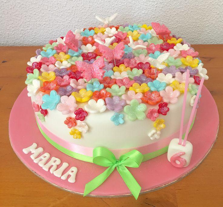 D Cake Design