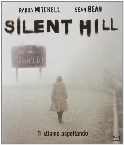Silent Hill: Amazon.it: Laurie Holden, Sean Bean, Deborah Kara Unger, Rahda Mitchell, Christophe Gans: Film e TV