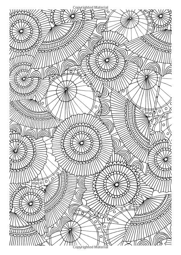 Mejores 497 imágenes de Color Me 1 en Pinterest | Páginas para ...