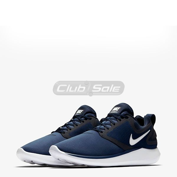 Nike Мужские Кроссовки Nike Lunarsolo арт. AA4079 400 | Nike Chaussures