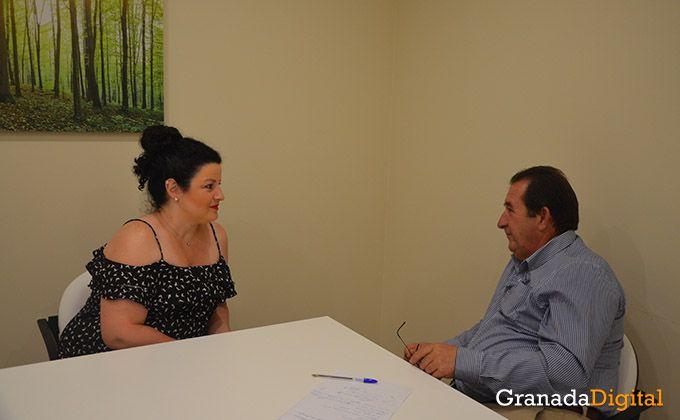 Una asociación granadina ayuda a sus usuarios a controlar y manejar los impulsos y obsesiones que padecen a causa del Trastorno Obsesivo Compulsivo