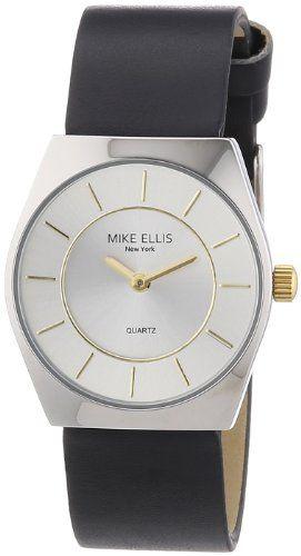 Mike Ellis New York Damen-Armbanduhr XS Analog Quarz L112... https://www.amazon.de/dp/B00DIR7IIO/ref=cm_sw_r_pi_dp_x_NcMfyb1X38PS1