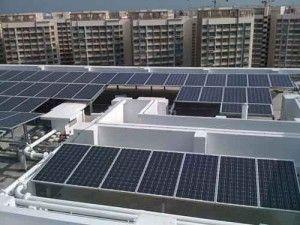 680 HDB blocks to get solar panels
