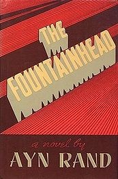 Ayn Rand - Fountainhead: Worth Reading, Book Worth, Thefountainhead, Atlas Shrug, The Fountainhead, Favorite Book, Aynrand, Ayn Rand, Howard Roark