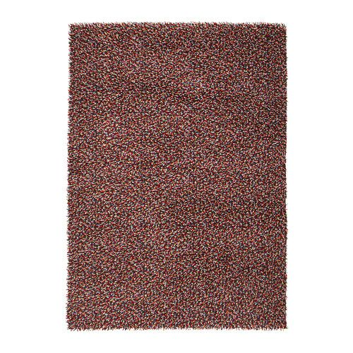 Family Room: ÖRSTED Rug, High Pile IKEA The Rug Is Made Of Pure New