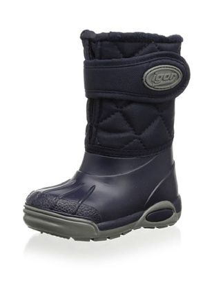 50% OFF igor Kid's Topo Ski Snow Boot (Marino)