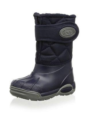 50% OFF igor Kid's Topo Ski Snow Boot (Marino)