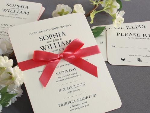 344 Best Wedding Invitations Images On Pinterest | Invitation Ideas, Wedding  Invitation Design And Wedding Stationary