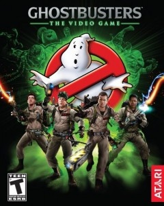 """Ghostbusters: The Video Game [Download] """"video Games"""""""