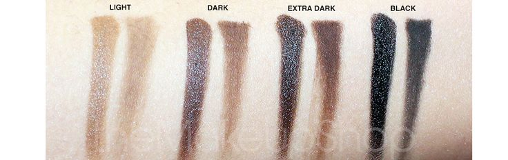 Sleek Brow Kit www.makeup-shop.ro | Swatches | Pinterest | Brows ...