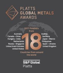 GSI Exchange is selected alongside Citi, CME Group and the London Exchange as a Finalist in the 2017 Financial Metals Service Provider of the Year category! #gsiexchange www.yourgoldbroker.com