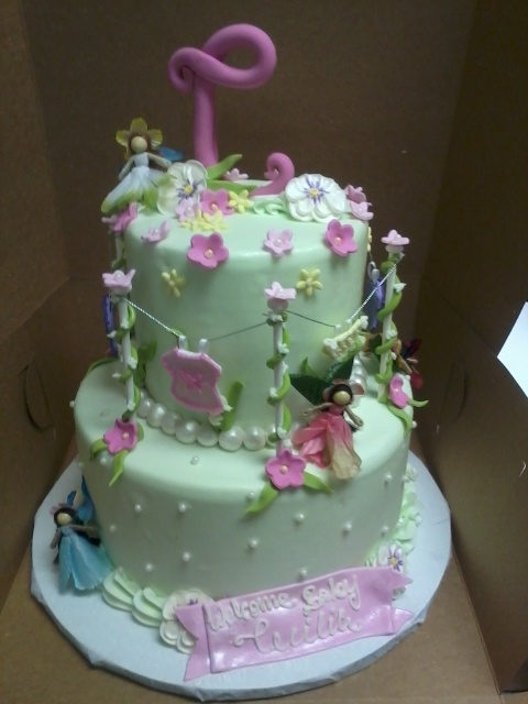 25+ best ideas about Fairy baby showers on Pinterest ...