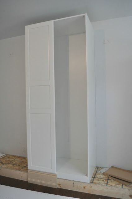 25 best ideas about ikea pax closet on pinterest ikea - Ikea armarios pax ...