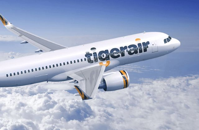 $39 DOllaR FLightS! Love youR woRK TIGer! Tiger Air Up To 40% Off Sale. Eg Sydney to Gold Coast $39, Melbourne to Hobart $45 + MORE! – CheapARS Flights