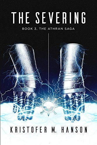 """Featured Book at INDIE BOOK SOURCE --- THE SEVERING by Author Kristofer M. Hanson --- LINK: http://carternovels.com/author-kristofer-hanson.html Genre: Science Fiction/Fantasy The Athran Saga (Book 3) comes to an explosive conclusion as the natives of Athran use one last gambit to expel the extra-terrestrial Elffin from their world.  The Coalition of Dothran, under the leadership of...""""Read more at LINK above,"""