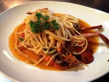 I am crazy about pasta! If you are too, here is our Top 10 Pasta Spots in Joburg!