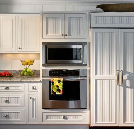 Best 25 Bead board cabinets ideas only on Pinterest