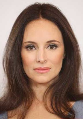 Classic look madeline stowe