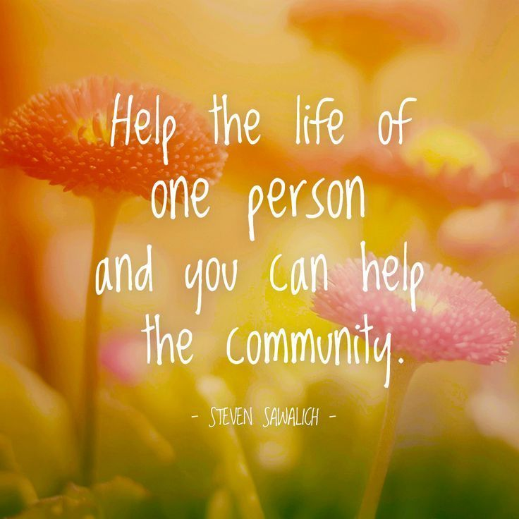 Community Service Quotes Best Wnc Advocacy League Wncal On Pinterest