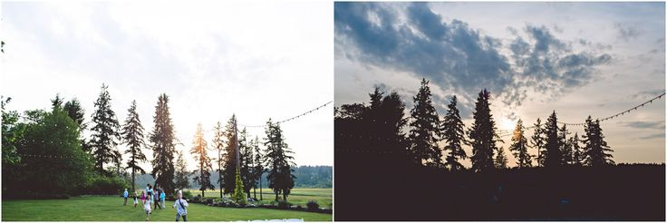 When I met with James and Laura at their pre-wedding consult and they told me they were getting married at the Kelly Farm in Bonney Lake WA, I immediately got super excited! This wedding venue is drop dead gorgeous and I was looking forward to photograph there again. This wedding did not disappoint! The Bride and Groom looked great, the little kids everywhere were super adorable and good happy vibes …