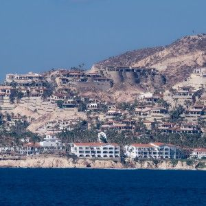 San Hose del Cabo during WEPA expedition