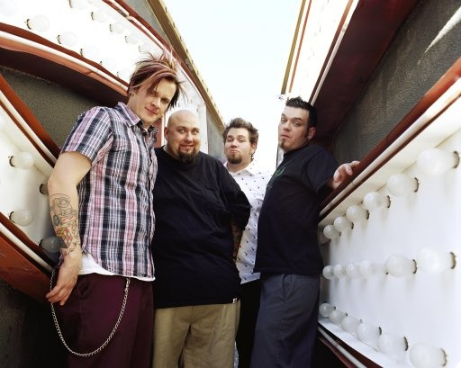 Bowling For Soup- this band kicks ass!!