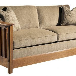 Stickley Fayetteville Sofa Bed