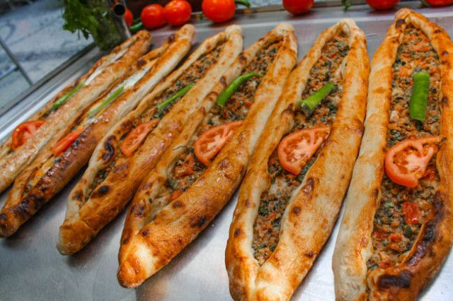Pide <3 Turkish food