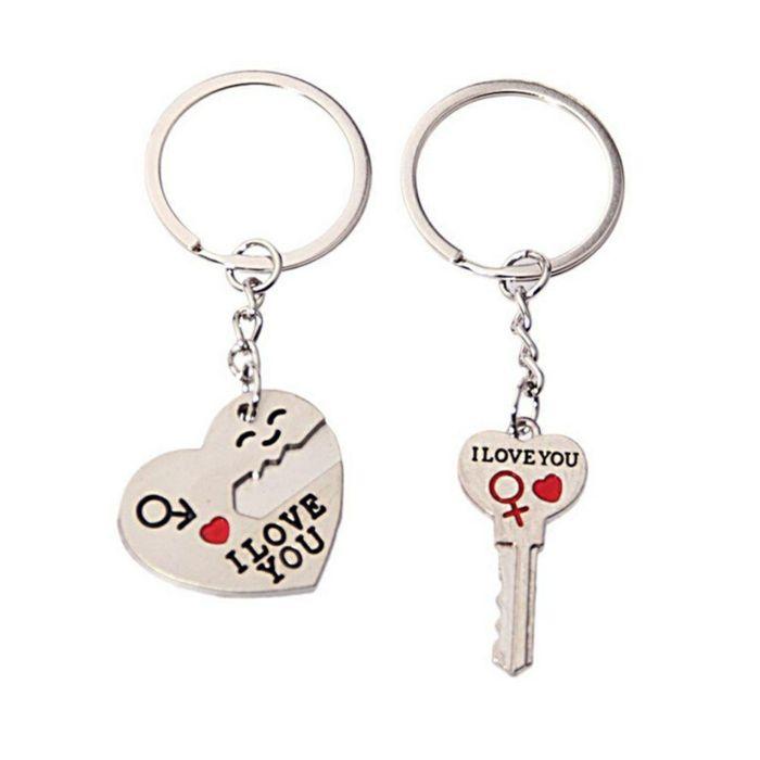 Valentinstagsgeschenk Für Ihn Schlüsselanhänger