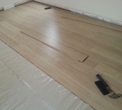 Good Advice For Diy Laminate Floor Installers