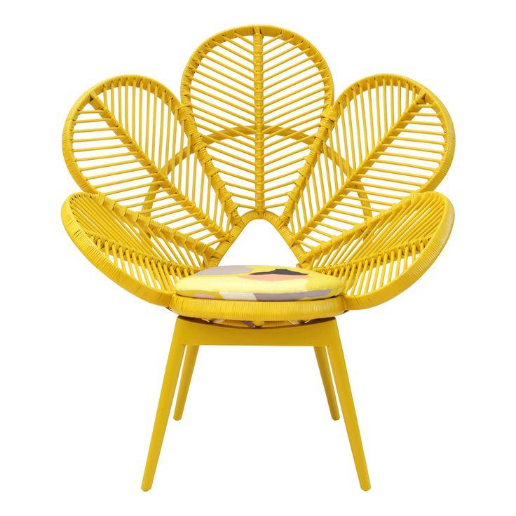 Love Chair Mustard | **~ Boho in Yellow ~** | Pinterest ...