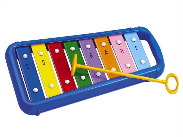 True Tone Xylophone