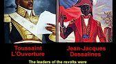 THE HAITIAN REVOLUTION HOW BLACKS DEFEATED WHITES. svbva