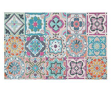 Capacho Azulejos - 40X60cm