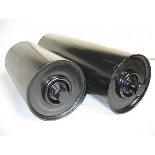Australian Crushing & Mining Supplies is providing different types of conveyor rollers that individuals can purchase through this reputed firm includes Spiral Rollers, Disc Return Rollers, Plain Return Rollers, Centre Rollers, Wing Rollers and many others.For more information, please visit- http://acmsupplies.com.au/