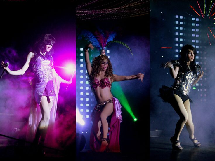 House of Raminten | Yogyakarta | Awesome Night Out with Drag Queen Cabaret Show