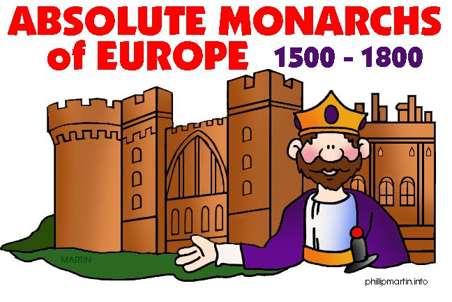 absolute monarchy 10 social studies This blog is used to post social studies units  and identify the new term absolute monarchy  the russian revolution and the rise of dictators (10.