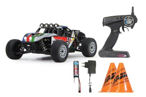 Jamara – 053296 – Maquette – Camion – Namib 1:18 Ep Lipo – 11 | Your #1 Source for Toys and Games