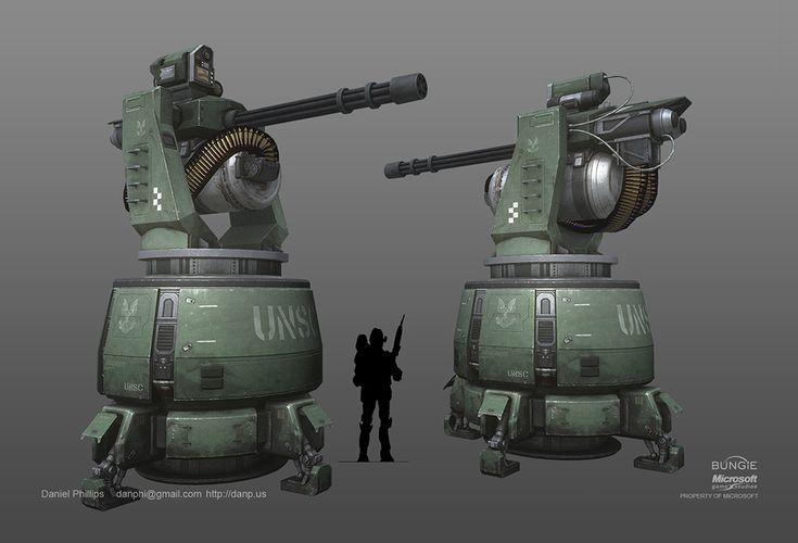 anti+aircraft+gun+turrets | Full resolution  (1,000 × 680 pixels, file size: 265 KB, MIME type ...