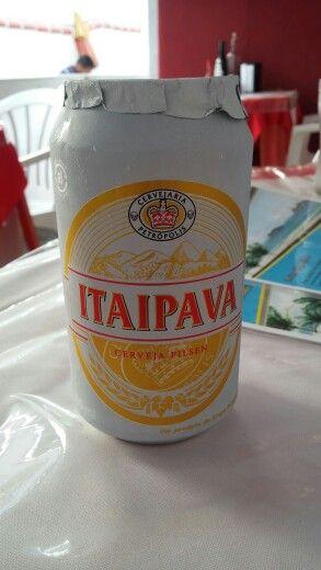 Itaipava Cerveja Pilsen