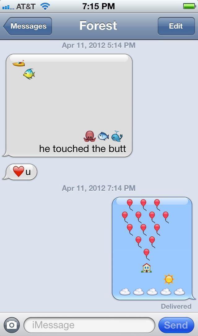 Funny Emoji Texts Iphone Funny Emoji In 2020 Funny Emoji Texts Funny Emoji Funny Texts