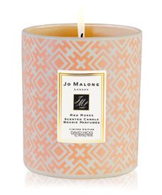 jo malone and david hicks collaborate with some beautiful candles!