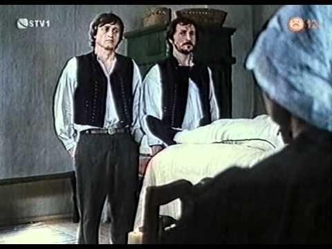 20 nestarnúcich slovenských televíznych filmov – Sóda