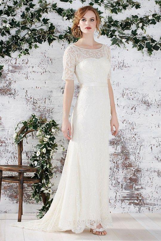 Cheap Wedding Dresses From High Street Brands BridesMagazinecouk