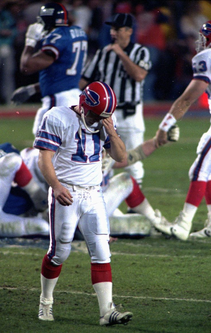 The 10 Most Painful Losses in Super Bowl History Sports